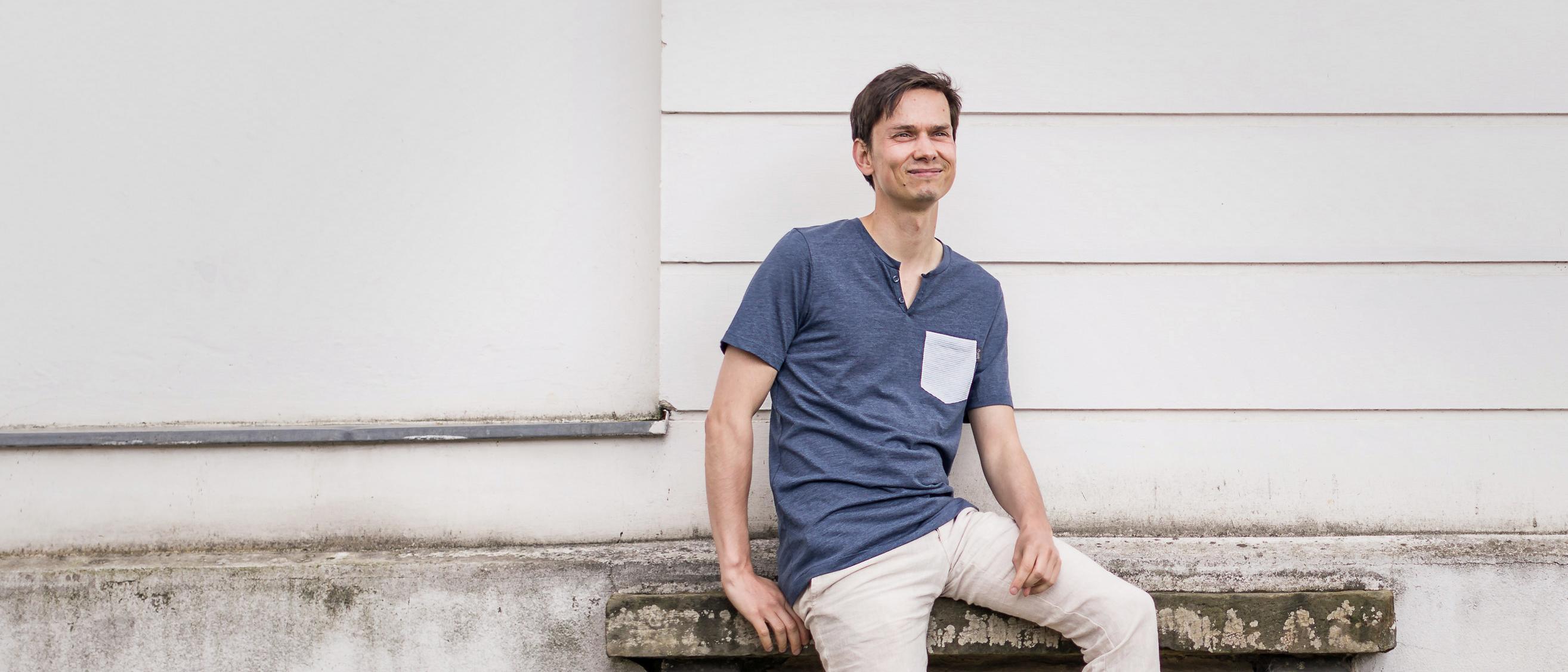 Vita Dirk Petrick Voice Artist Schauspieler